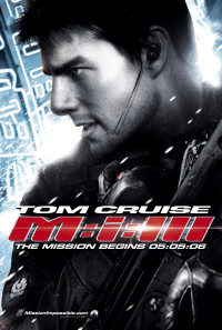 Mission: Impossible III Poster 1
