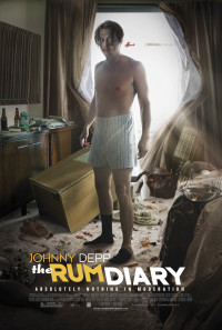 The Rum Diary Poster 1