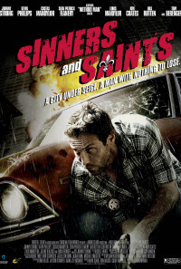 Sinners and Saints Poster 1