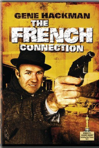 The French Connection Poster 1