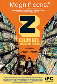 Z Channel: A Magnificent Obsession Poster 1