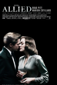 Allied Poster 1