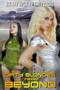 Dirty Blondes from Beyond Poster 1