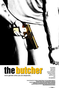 The Butcher Poster 1