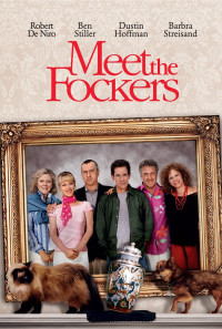 Meet the Fockers Poster 1
