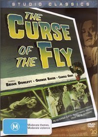 Curse of the Fly Poster 1