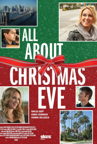 All About Christmas Eve Poster 1
