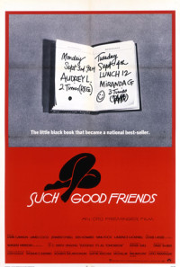 Such Good Friends Poster 1