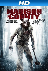 Madison County Poster 1