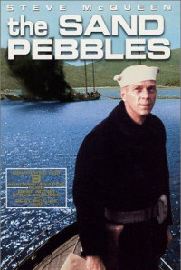 The Sand Pebbles Poster 1