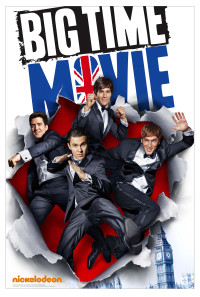 Big Time Movie Poster 1