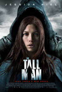 The Tall Man Poster 1