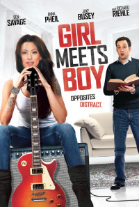 Girl Meets Boy Poster 1