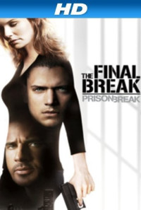 Prison Break: The Final Break Poster 1
