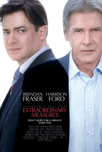 Extraordinary Measures Poster 1