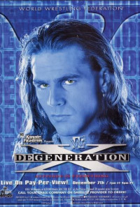 WWF in Your House: D-Generation-X Poster 1