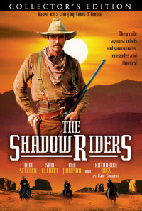 The Shadow Riders Poster 1