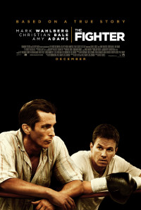 The Fighter Poster 1