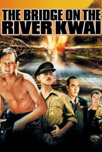The Bridge on the River Kwai Poster 1