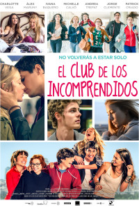 El club de los incomprendidos Poster 1