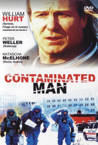 Contaminated Man Poster 1