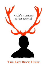 The Last Buck Hunt Poster 1