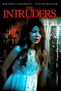The Intruders Poster 1