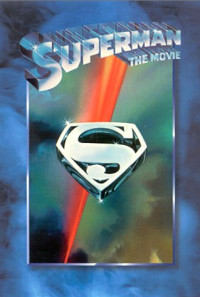 Superman Poster 1