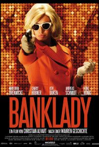 Banklady Poster 1