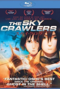 The Sky Crawlers Poster 1