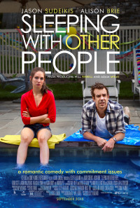 Sleeping with Other People Poster 1