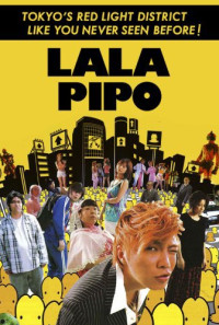 Lala Pipo: A Lot of People Poster 1