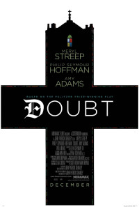 Doubt Poster 1
