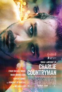 Charlie Countryman Poster 1