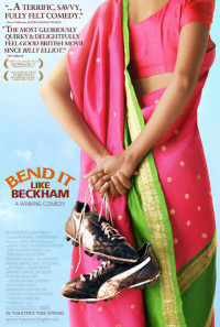 Bend It Like Beckham Poster 1