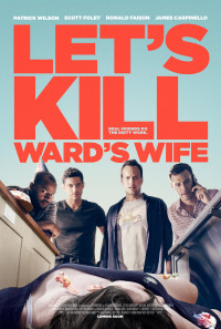 Let's Kill Ward's Wife Poster 1