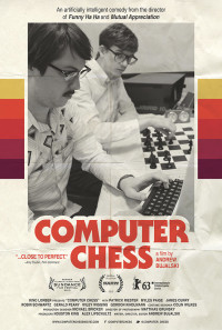 Computer Chess Poster 1