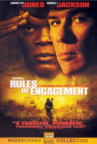 Rules of Engagement Poster 1