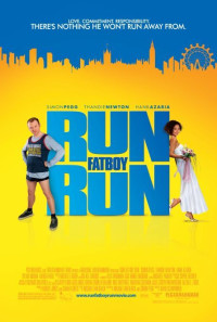 Run, Fatboy, Run Poster 1