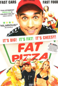 Fat Pizza Poster 1