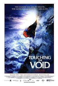 Touching the Void Poster 1