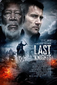 Last Knights Poster 1