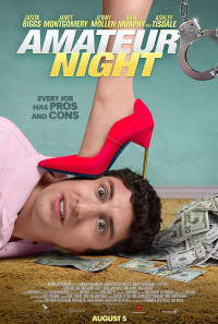 Amateur Night Poster 1