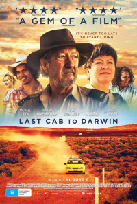 Last Cab to Darwin Poster 1