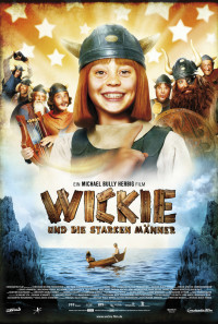Vicky the Viking Poster 1