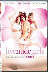 Live Nude Girls Poster 1