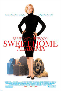 Sweet Home Alabama Poster 1