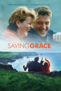 Saving Grace Poster 1