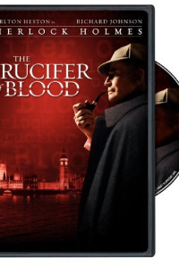 The Crucifer of Blood Poster 1