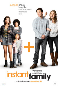 Instant Family Poster 1